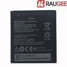 100% brand New For Lenovo A2010 RAUGEE 2000mAh Battery BL253 Replacement Cell Phone Battery BL 253 for Lenovo A2010