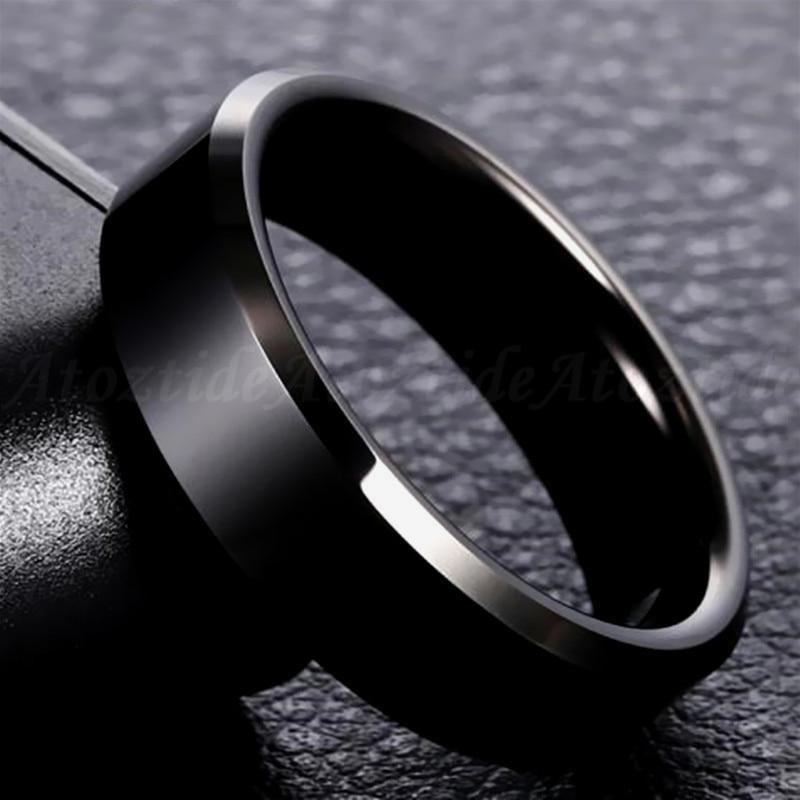 316L-High-Quality-Men-Black-Titanium-Stainless-Ring-Lover-Couple-Rings-for-Women-Men-Silver-Vintage_