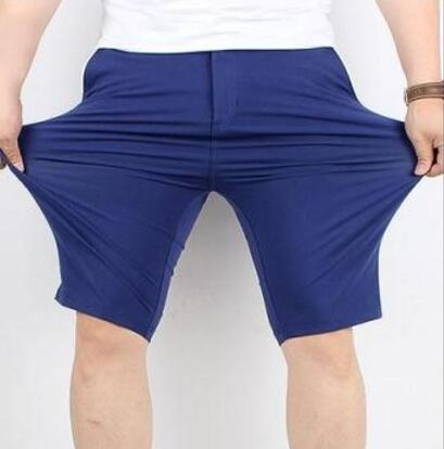 6XL 8XL 10XL Cotton Shorts Men Brand Summer Shorts Men Brand Male Casual Khaki Men Shorts Slim Fitness Plus Size Beach Cotton
