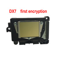 Original (F189010) DX7 first encryption print head for EPSON B300 310 B500 510 B308 508 B318 518 R3000 printhead