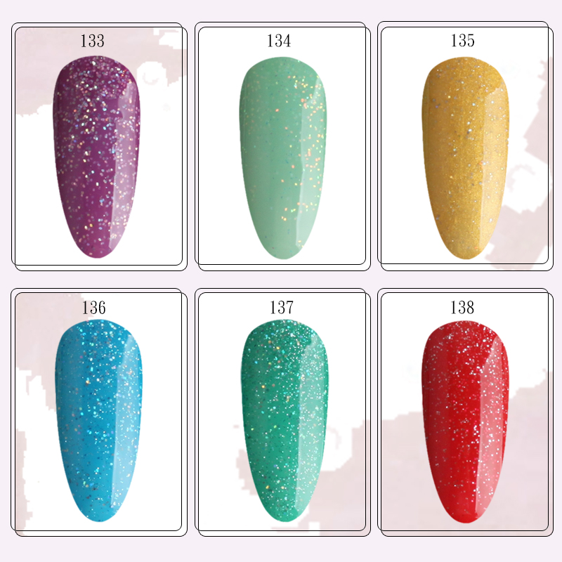 168 Colors Fast Dry Uv Gel Nail Polish Long Lasting Nails Base And Top Coat Art 6 5ml In From Beauty Health On Aliexpress Alibaba
