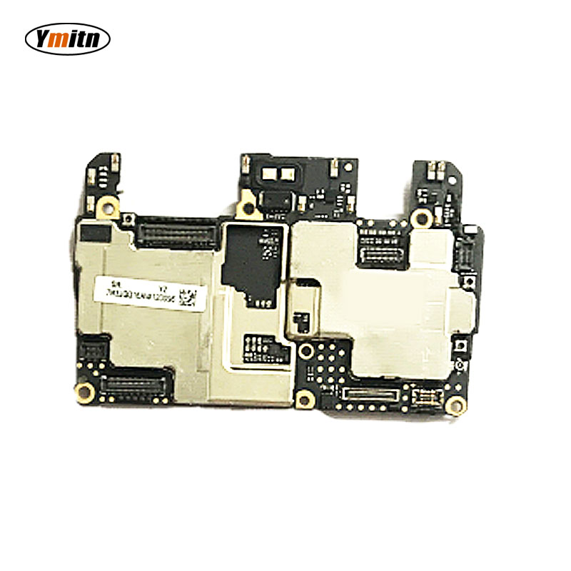 Ymitn Electronic panel mainboard Motherboard unlocked with chips Circuits flex Cable For Huawei P9 EVA-AL00  EVA-AL10Ymitn Electronic panel mainboard Motherboard unlocked with chips Circuits flex Cable For Huawei P9 EVA-AL00  EVA-AL10