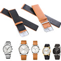 AUTO Watch Strap for CK Calvin Klein K2G21138 K2G23120 16/22mm Pin Buckle + Genuine Leather Watch Bands Strap  with FREE TOOLS