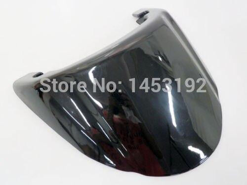 Free Shipping Black Rear Solo Seat Cover 2006 & Up For Suzuki 2005-2006 VZR 1800 Intruder Boulevard M109R 2006-2012