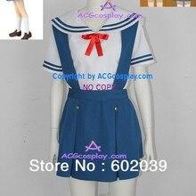 Compra clannad school uniform y disfruta del envío gratuito en ... 4352e46e3b40