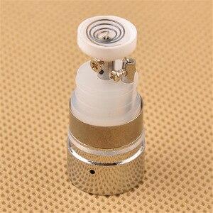 Image 3 - 10ピース/ロット吸うコイルヘッドドライハーブアトマイザー替芯コイルワックスハーブペン気化器交換コイルヘッド