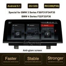 10.25 inch IPS Screen Android 9.0 Car GPS Navigation for BMW 3 Series F30/F31/F34/F35/ for BMW 4 Series F32/F33/F36(2013-2016) compatible bulb with housing 400 0400 00 for f3 xga f3 sx f3 sxga f30 f30 1080p f30 sx f32 1080p f32 sx f32 wuxga crpn 52b