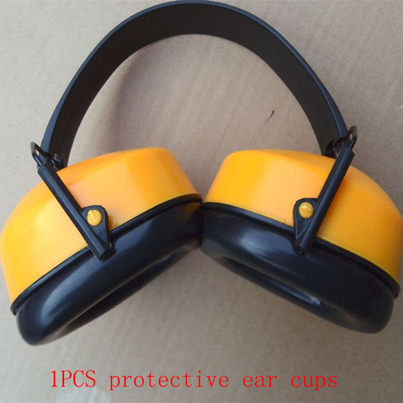 high quality Orange soundproof earplugs adjustable Anti-shock Anti noise Protect the earmuffs Protect hearing ear plugs sleep soundproof earplugs 3m soft foam earmuffs anti noise earplug ear protector hearing protection peltor ear plugs for sleep