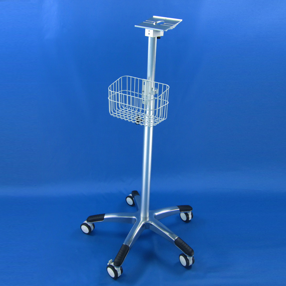 medical trolley for patient monitorsmedical trolley for patient monitors