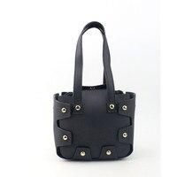 2017 Unique Design Women Fashion Handbag Shoulder Bag Tote Ladies Purse Gift Wholesale A3000