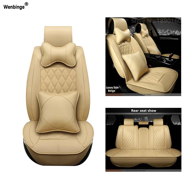 cubierta del asiento del automóvil para el 98% de los modelos de - Accesorios de interior de coche - foto 5