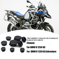 Motorcycle Modified For BMW R1250GS LC R1250GSA R1250 GS Adventure 2018 2019 Frame decorative cover Cap