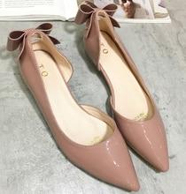 New arrival Women's shoes – fashion Flats shoes -627-151-  arge size shoes Women flats comfortable flat shoes