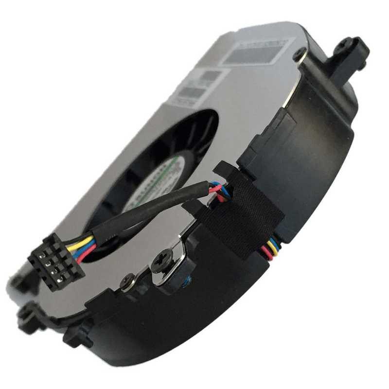 Laptop CPU Fan Cooler 4-Pin untuk HP EliteBook B4136 8540P 8540 W GB0575PHV1-A 595769-001