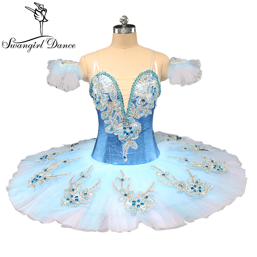 9fd94afdeace Cheap ballerina dress, Buy Quality platter tutu directly from China ballet  tutu blue Suppliers: