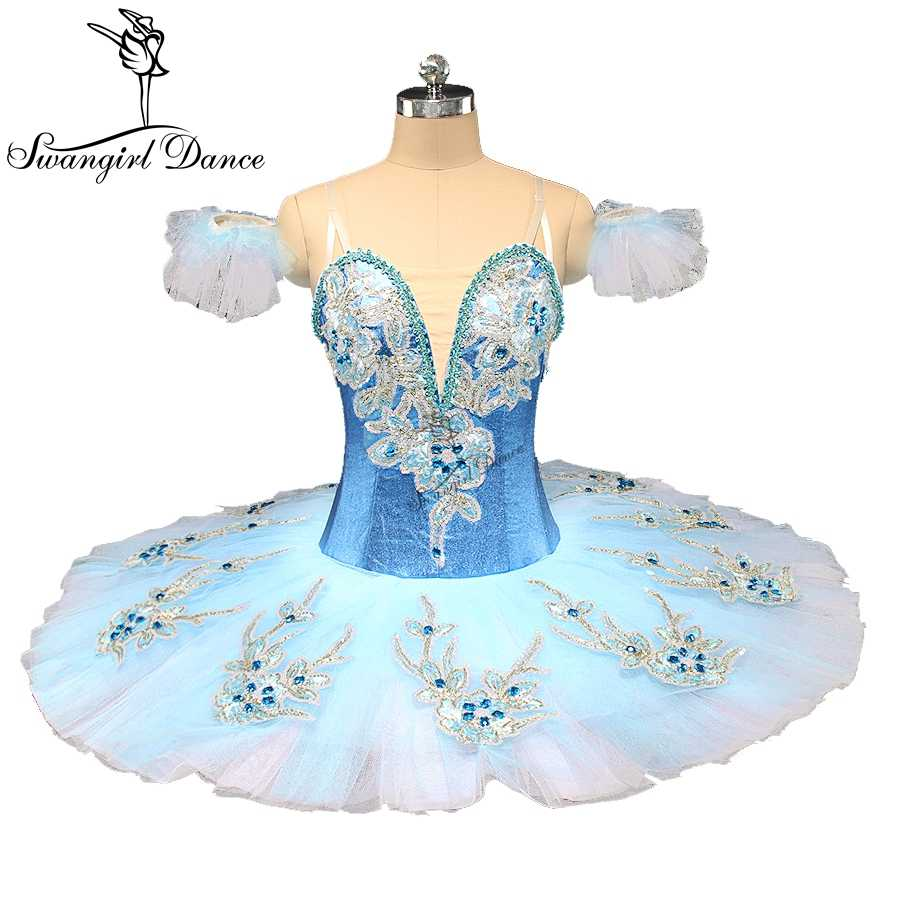 1c58fa5774 Detail Feedback Questions about Adult classical ballet tutu blue pancake  platter tutu costume performance competition professional tutus ballerina  dress ...