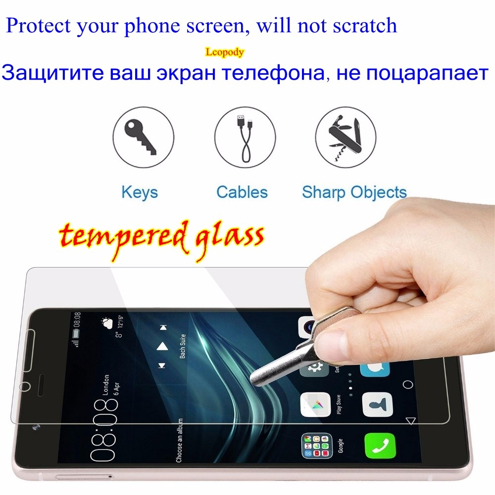 9H-Premium-Tempered-Glass-For-HuaWei-Ascend-G6-G7-Screen-Protector-Huawei-Honor-4A-4C-4