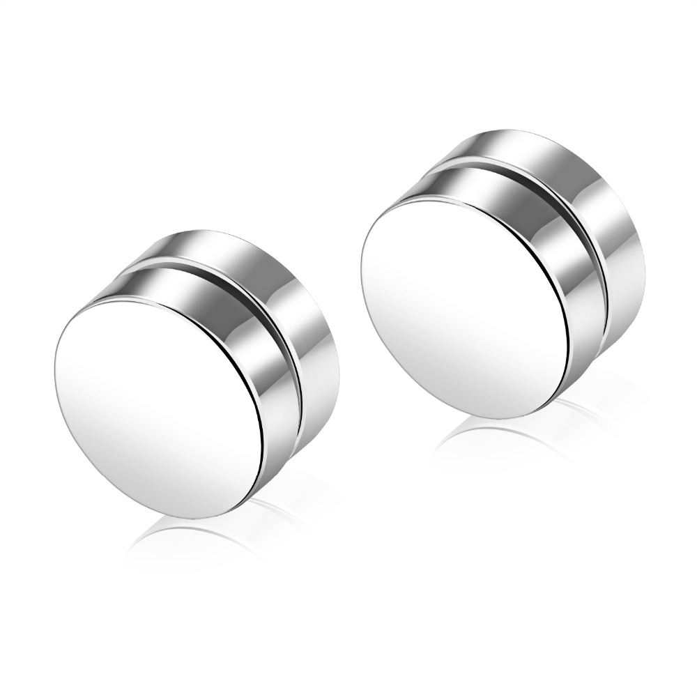Online Get Cheap Magnetic Earrings for Men