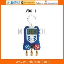 Цифровой манометр VDG-1