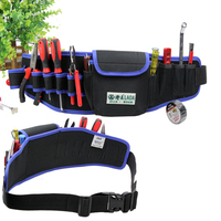 NEW High Quality LAOA Tools Bag 600D Water Proof Oxford Cloth Bag Set Of Tools Package