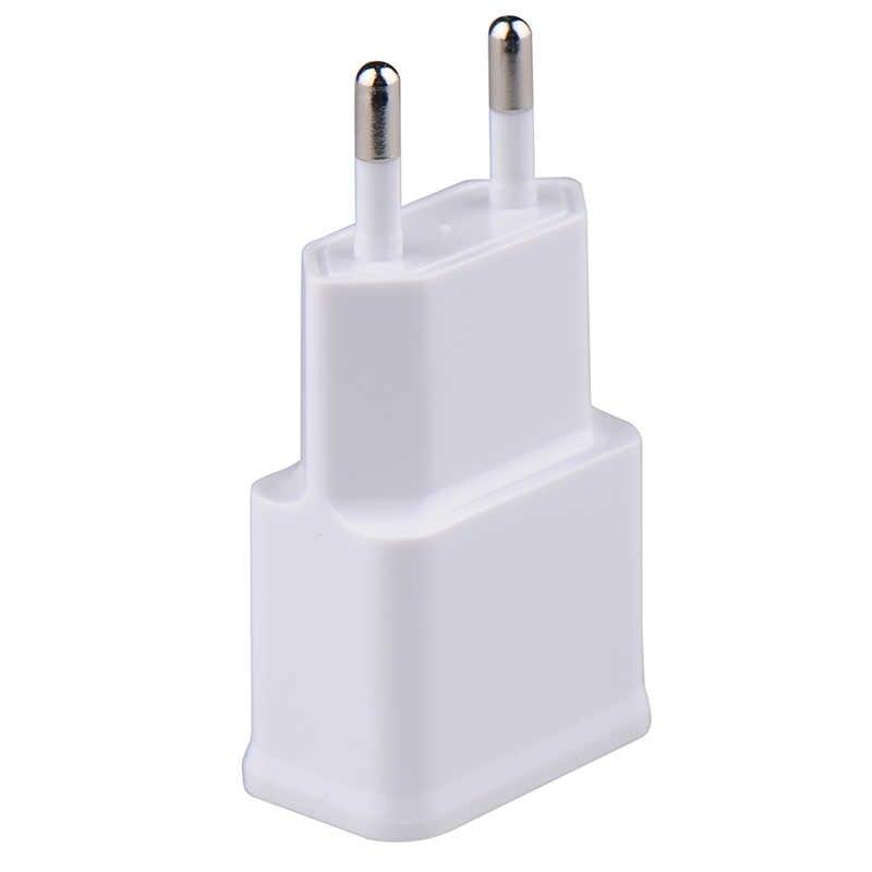 5V 2A EU Stecker Adapter USB Wand Ladegerät Für Samsung iphone Xiaomi Handy Ladegerät Für ipad Universal Travel AC Power Ladegerät