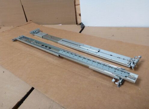 Rails Kit 374510-001 374516-001 374517-001 For DL580 G3/G4/G5 ML570 Original 95% New Well Tested Working One Year Warranty