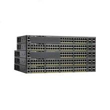 New Sealed WS-C2960XR-48FPS-I Catalyst C2960XR 48 Port POE Gigabit Ethernet Community Change