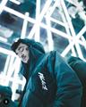 Дворец Куртка Мужчины Женщины Высокое Качество Открытый Хип-Хоп Ветровка Дворец Скейтборды Верховный Куртки Причинным Дворец Куртка Пальто