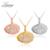 925 prata pingente de pérola de ouro para as mulheres, frewshwater real natural colar de pingente de pérola mãe da jóia da pérola Shell design