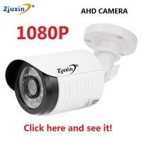 AHD Camera 1080P Surveillance Dome Cctv Indoor Camera Use 1080p 3 6mm Security Video Lens HD