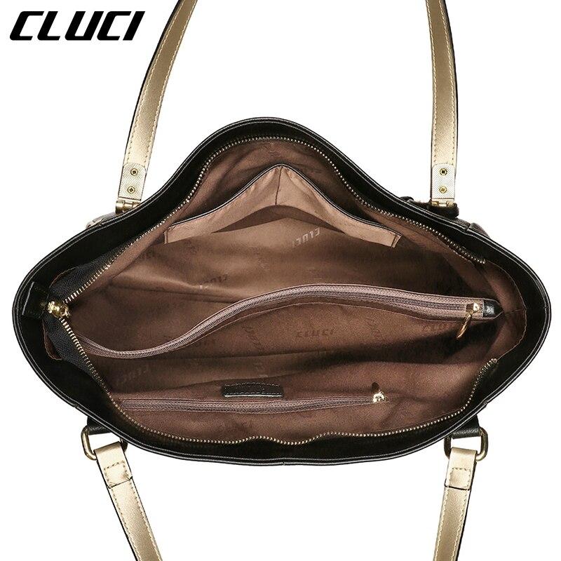 de luxo do vintage zipper Tipo : Handbag, Shoulder Bag
