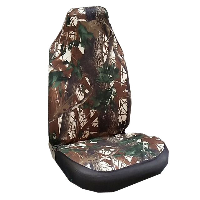 Wondrous Universal Camouflage Front Seat Cover Bucket Seat Cover Blanket Pad Protectors For Car Suv Truck In Automobiles Seat Covers From Automobiles Dailytribune Chair Design For Home Dailytribuneorg