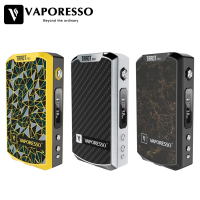 Vaporesso TAROT PRO 160W VTC MOD Supports Smart VW CCW VT CCT TCR Bypass Modes With