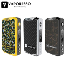Vaporesso TAROT PRO 160W VTC MOD Supports Smart VW/ CCW/ VT/ CCT/ TCR/ Bypass Modes with Upgradable Firmware New Arrival