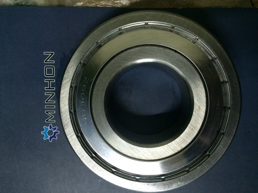1PC SS6309ZZ MHF ABEC-3 ZV3 Deep Groove Ball Bearing used in machin under the water Size45*100*25 mm Best Price High Performance kvp 24200 td 24v 200w triac dimmable constant voltage led driver ac90 130v ac170 265v input