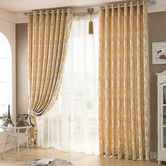 Style De Rideaux Pour Salon Photos De Conception De Maison