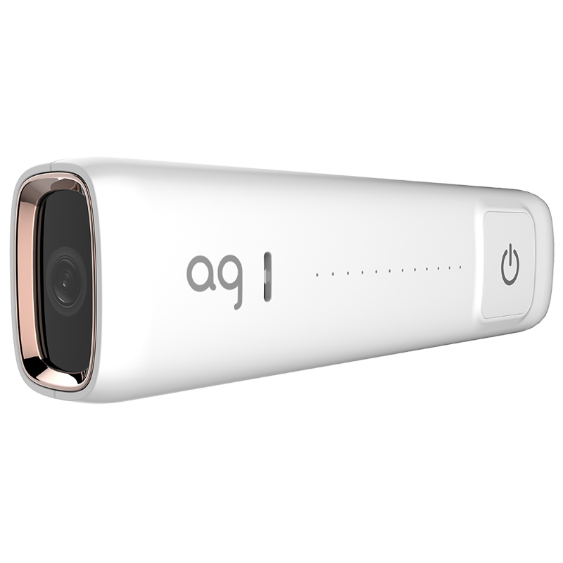 Nouveau 720 P HD Webcam intégré WIFI Bluetooth Support tactile RTMP réseau push diffusion en direct pour ios Android téléphone mobile