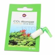 High Quality Aquarium Co2 Simple Type Atomizer Pollen Diffuser O26 dropship