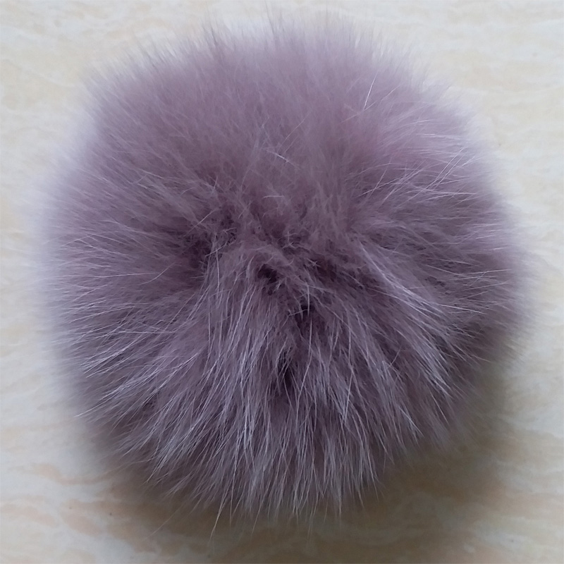 12 fox light purple
