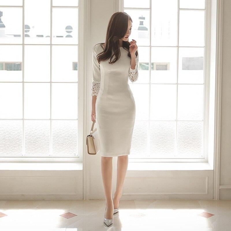 ქალთა ლაქების თეთრი - ქალის ტანსაცმელი - ფოტო 6