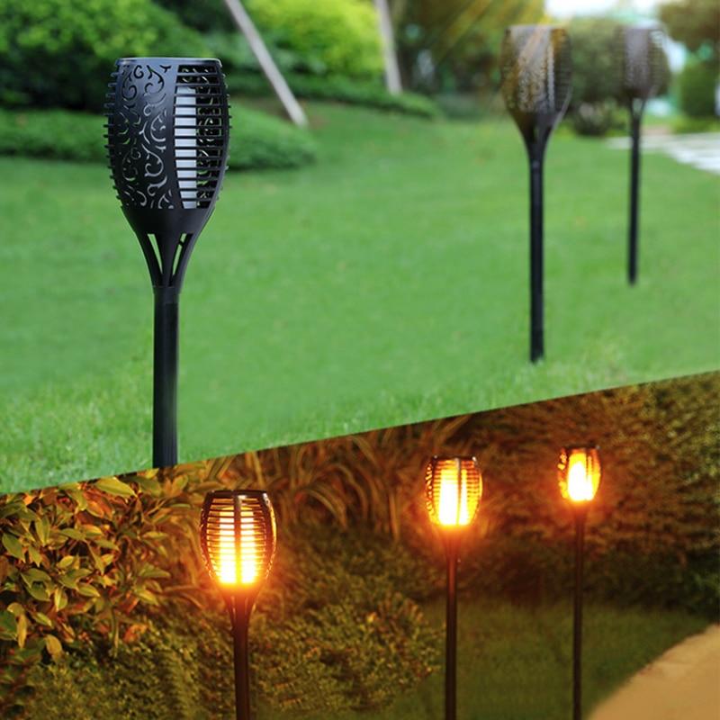 96led lâmpada solar à prova dwaterproof água