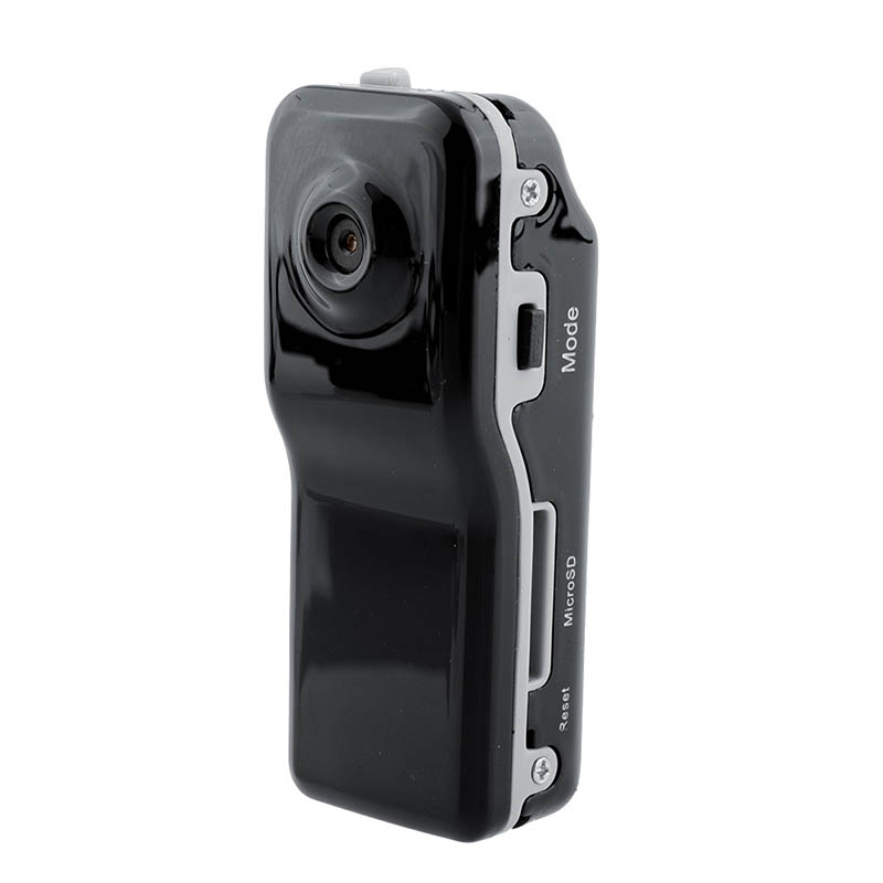 MD80 Mini Camera HD Sports Action Camcorder Portable Digital Mini DV Micro DVR Pocket Recorder Audio Video for Bike Motorbike mini dv md80 dvr video camera 720p hd dvr sport outdoors with an audio support and clip