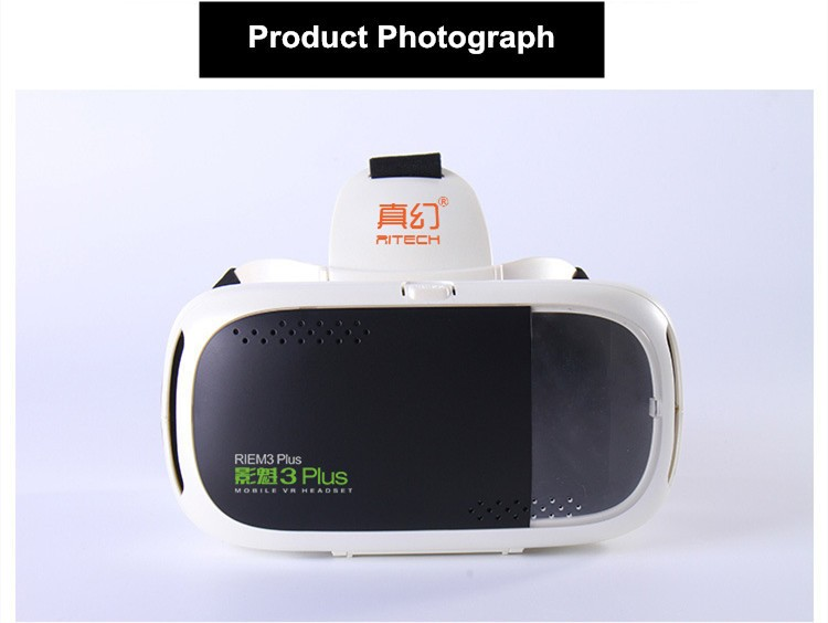 RITECH III + Virtual Reality 3D Glasses RIEM 3 Plus VR Headset Oculus Rift Google Cardboard 2 Goggles for 4.75.5-6 Smart Phone.jpg (13)