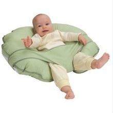 Retail Nursing Pillow Baby Body Pillow Cotton Multi Function Baby Learn Sit Pillow Pregnant Women Supplies Nursing Pad