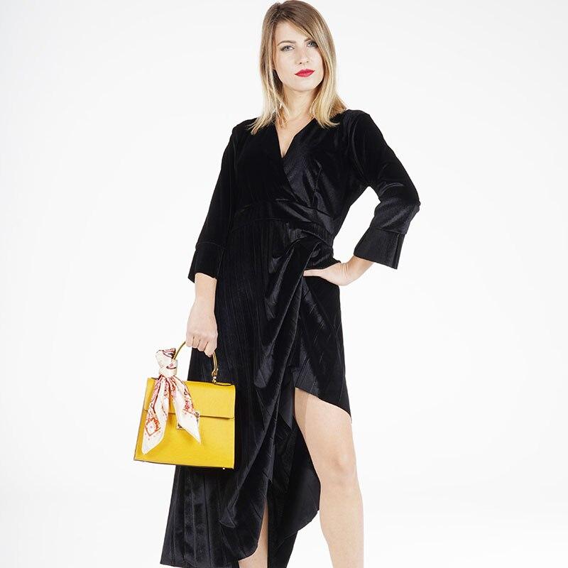 lulu milano Genuine leather made in Italy orange shoulder bag  85123-s 5