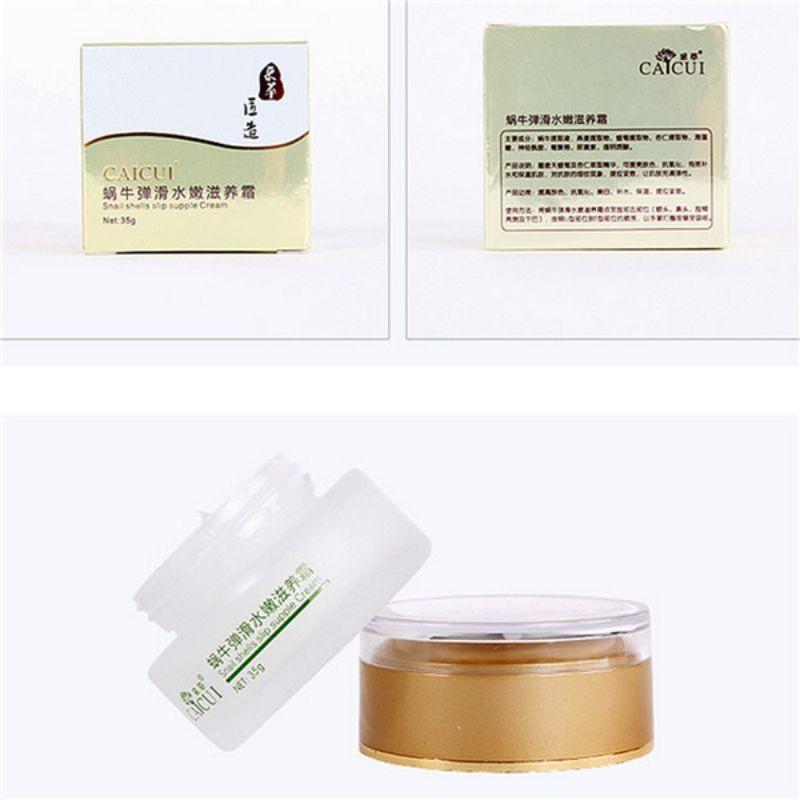 Anti Wrinkle Snail Shells Cream HTB1