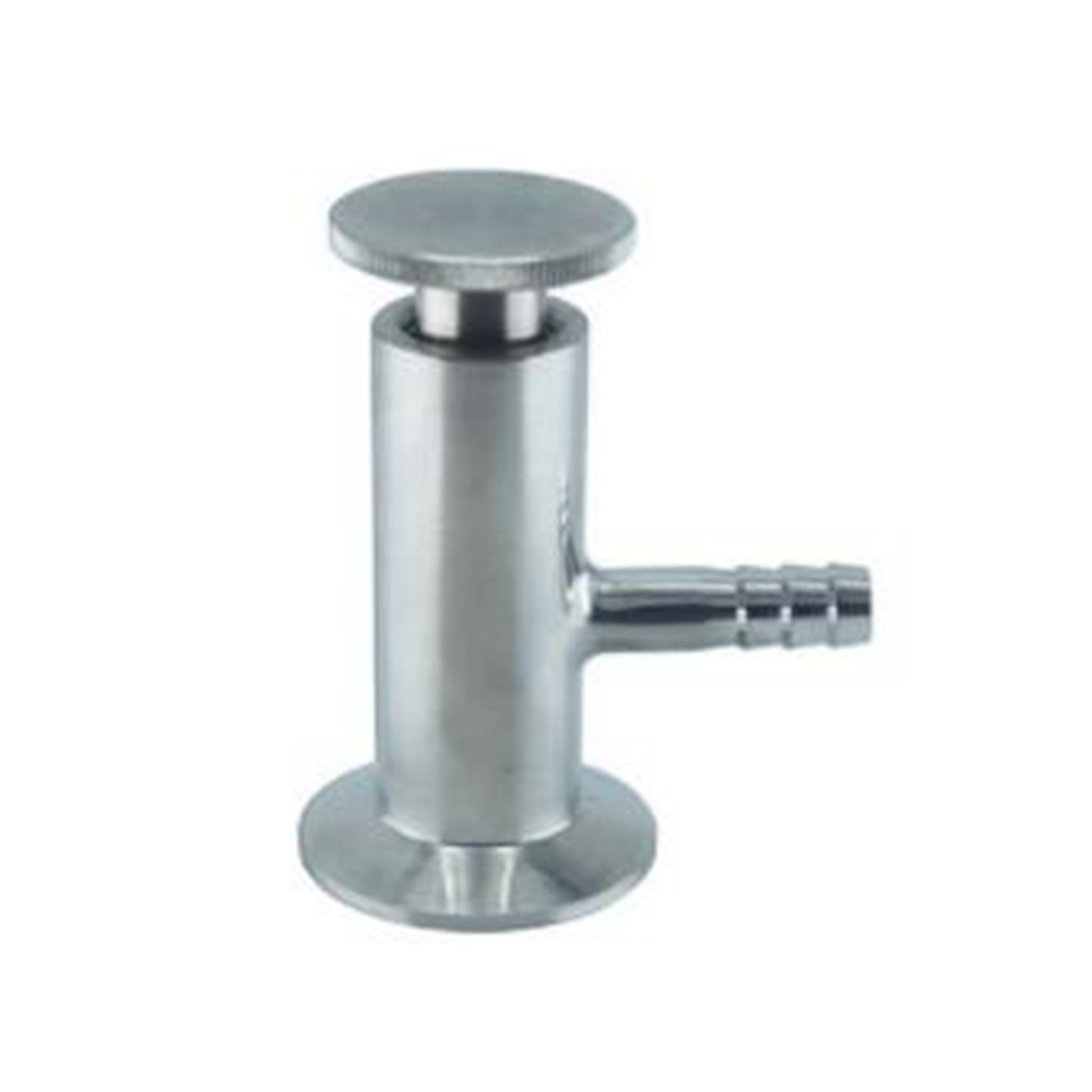 304 Stainless Steel Sanitary Sampling Valve 25mm Ferrule OD Fit 1/2 Tri Clamp tri clamp stainless steel 304 flexible hose length 1000mm diameter 1 25mm od 50 5