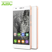 Oukitel c4 smartphone 8 gb lte 4g 5,0 zoll android 6.0 mobile telefon MTK6737 Quad Core 1,3 GHz RAM 1 GB 2000 mAh Handy Dual karte