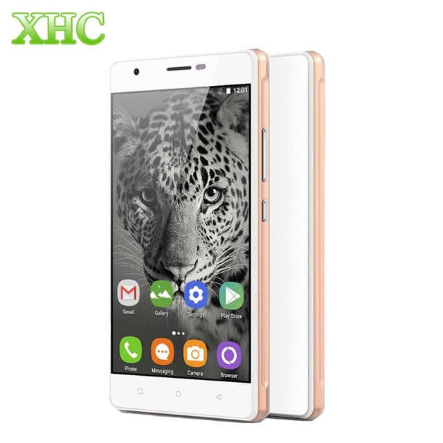 OUKITEL C4 Smartphone 8GB LTE 4G 5.0 inch Android 6.0 Mobile Phone MTK6737 Quad Core 1.3GHz RAM 1GB 2000mAh Cell Phone Dual Card