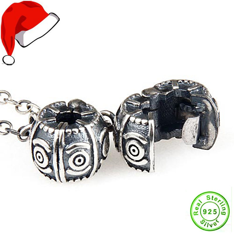 515267e41 ... denmark dreamer with clips safety charm original 100 authentic 925  sterling silver clip beads fit for